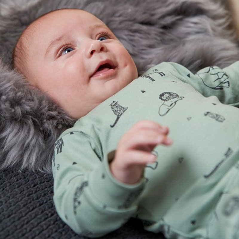 Feetje baby pyjama voor jongetjes premium