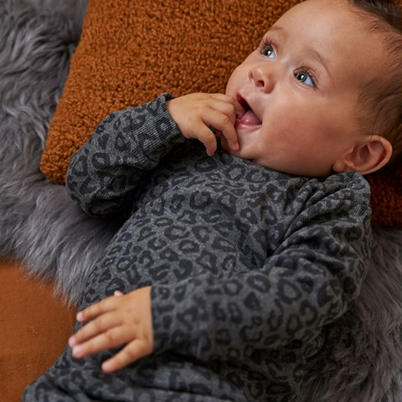 Nieuwe Feetje baby pyjama premium