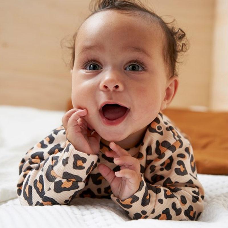 Feetje baby pyjama premium