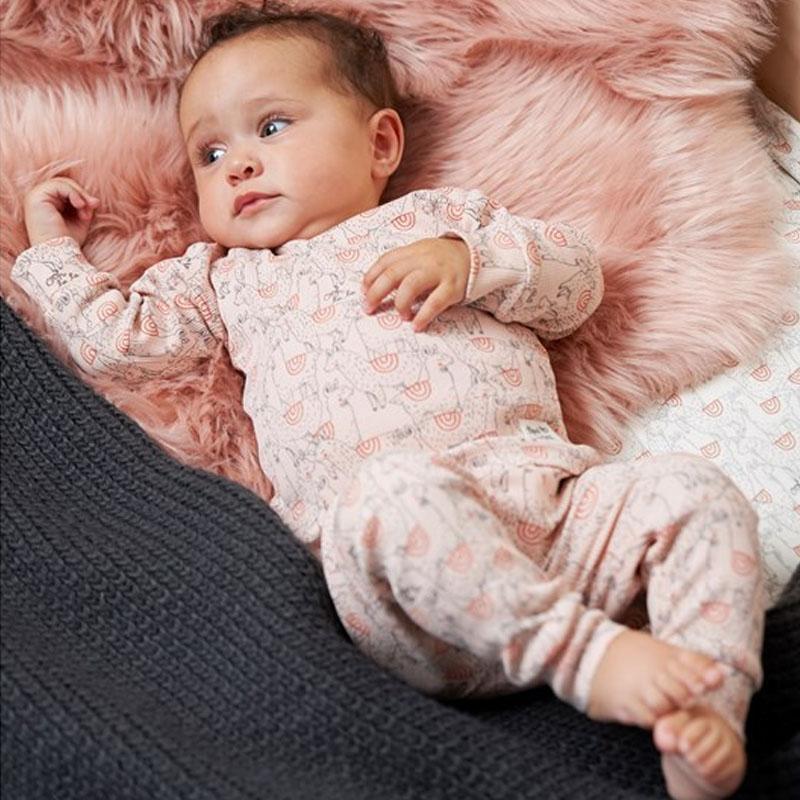 Feetje nieuw baby pyjama's premium