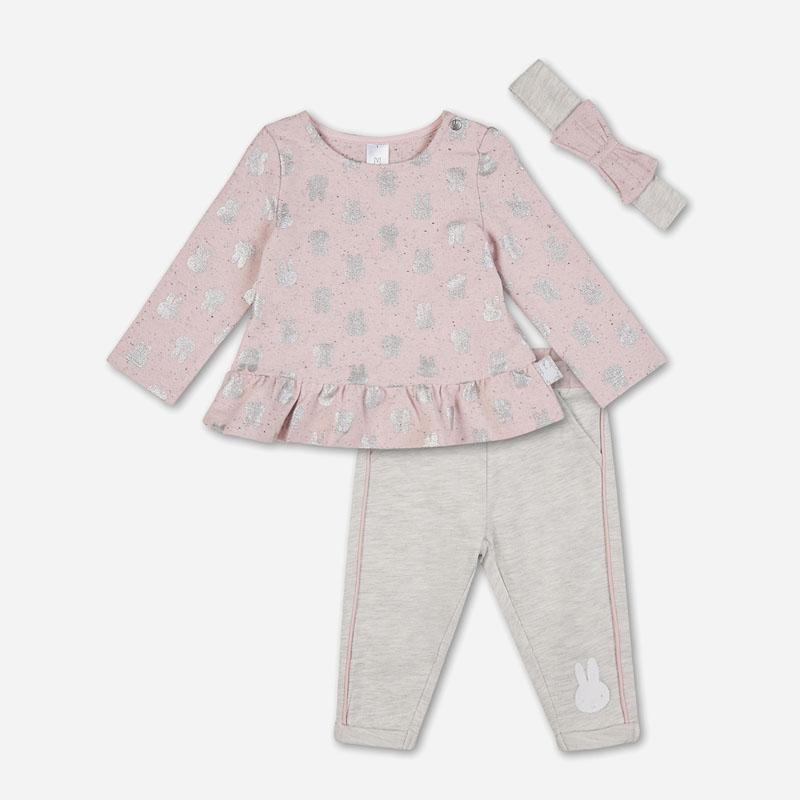 Nieuwe Nijntje collectie babykleding van C en A