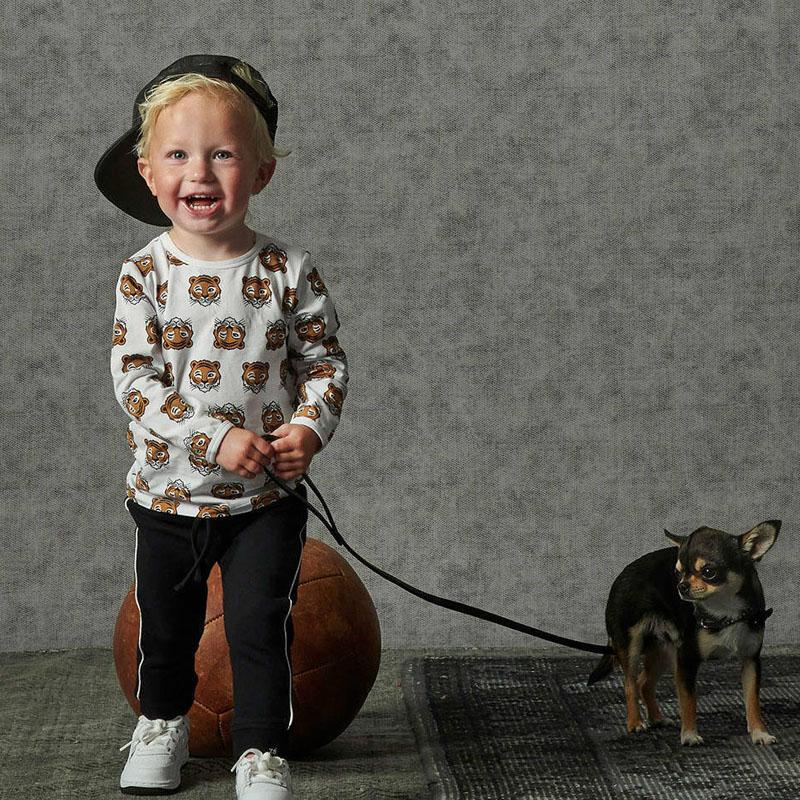 Nieuwe limited edition Z8 wild life babykleding