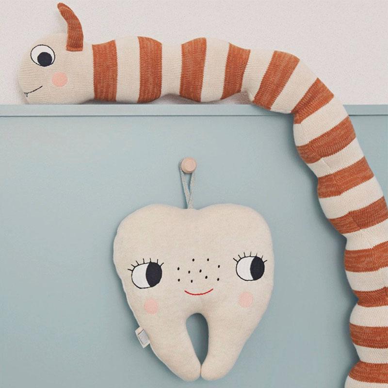 Oyoy mini collectie voor babykamer