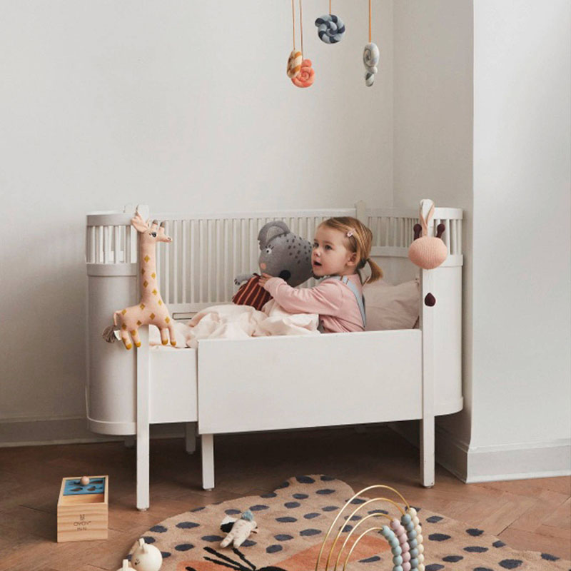 Oyoy mini collectie knuffels baby en peuter