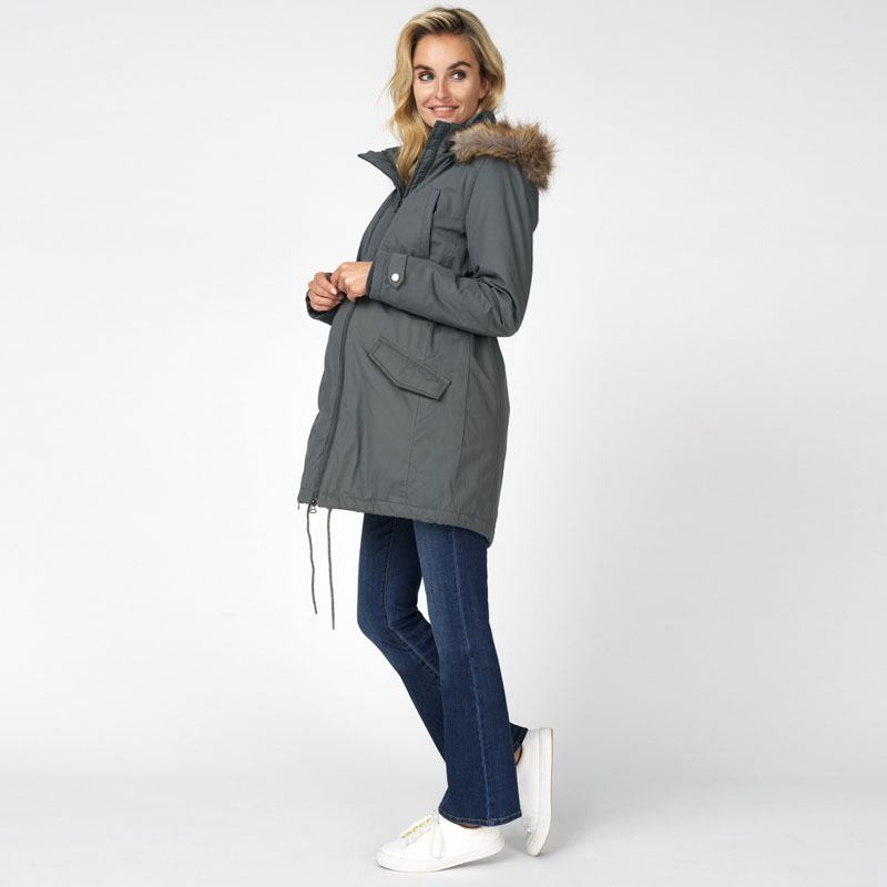 Noppies positie winterjassen collectie 201