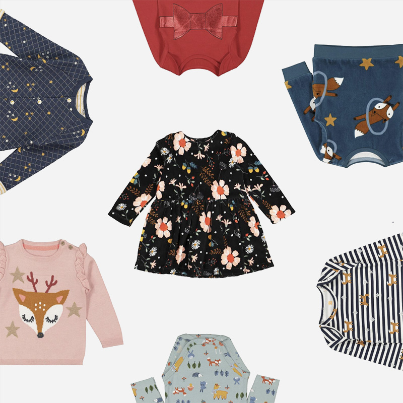 black friday korting hema 2019 babykleding