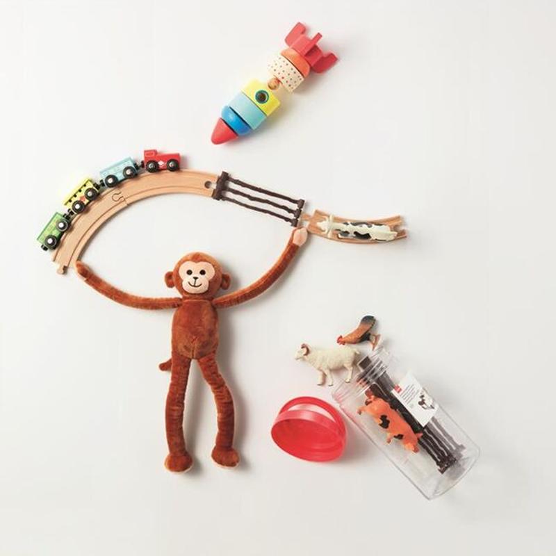 HEMA houten speelgoed 2019 diverse
