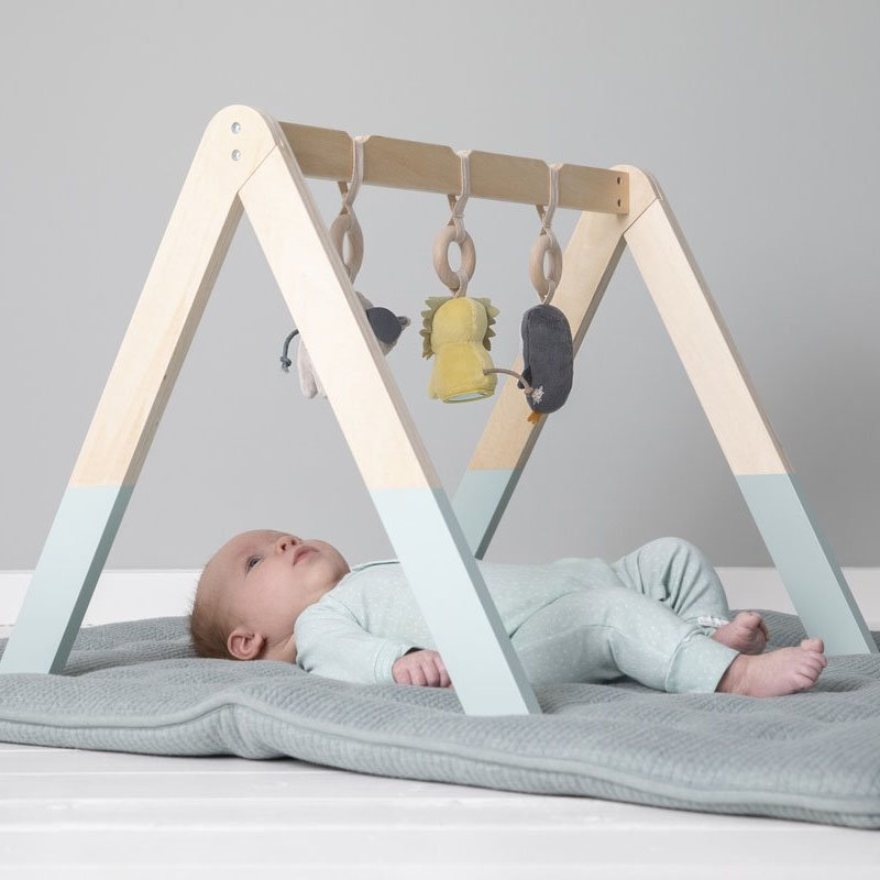 Little Dutch speelgoed babygym