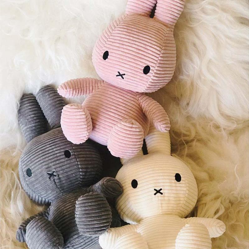 Nijntje baby collectie knuffels