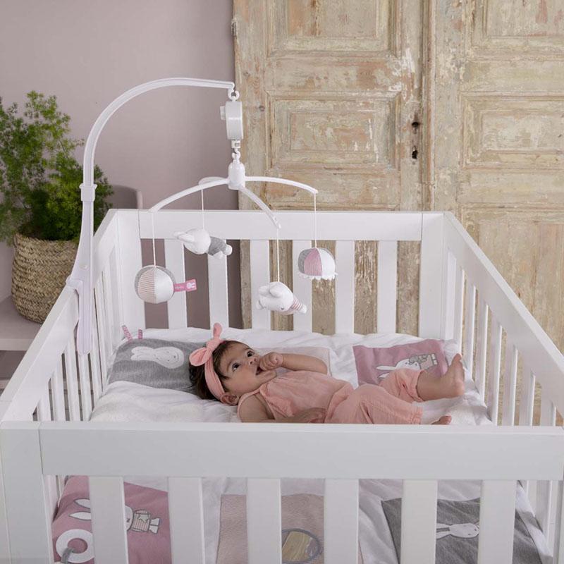 Nijntje baby collectie meisje