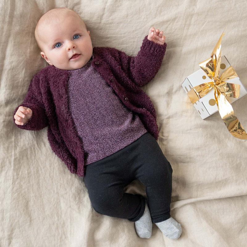 prenatal nieuwe feestcollectie baby