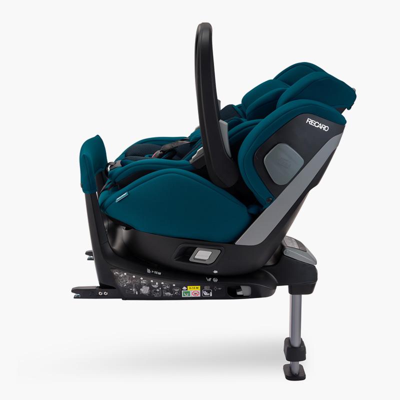 toekomstproof Elite autostoel
