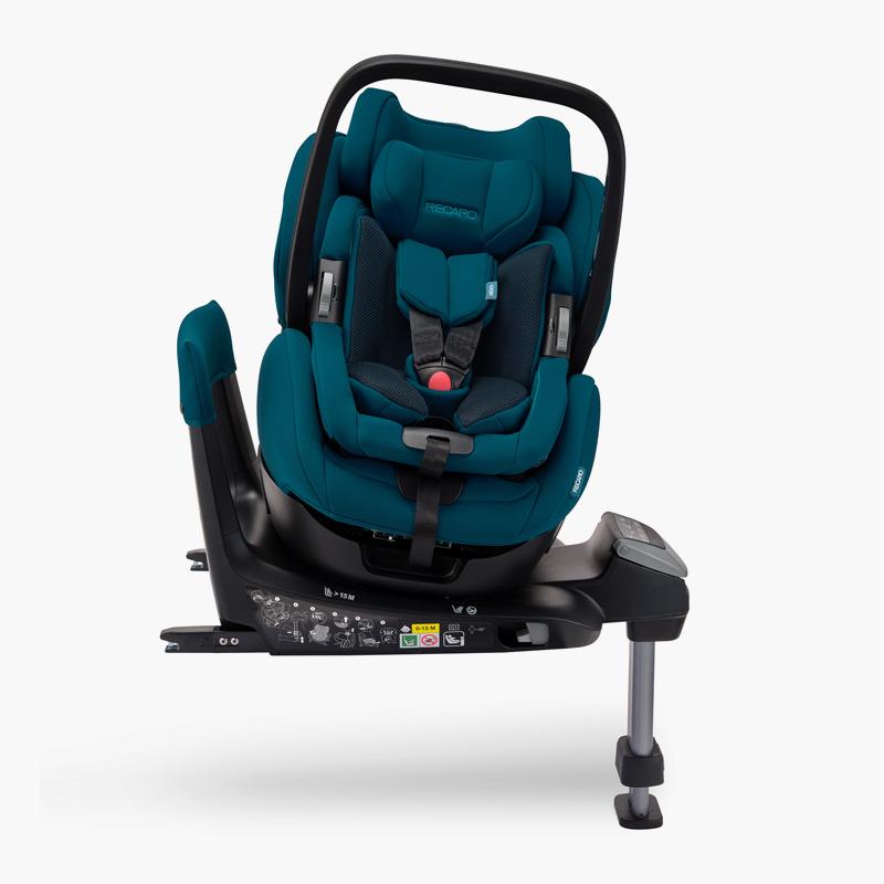 autostoel Elite toekomstproof