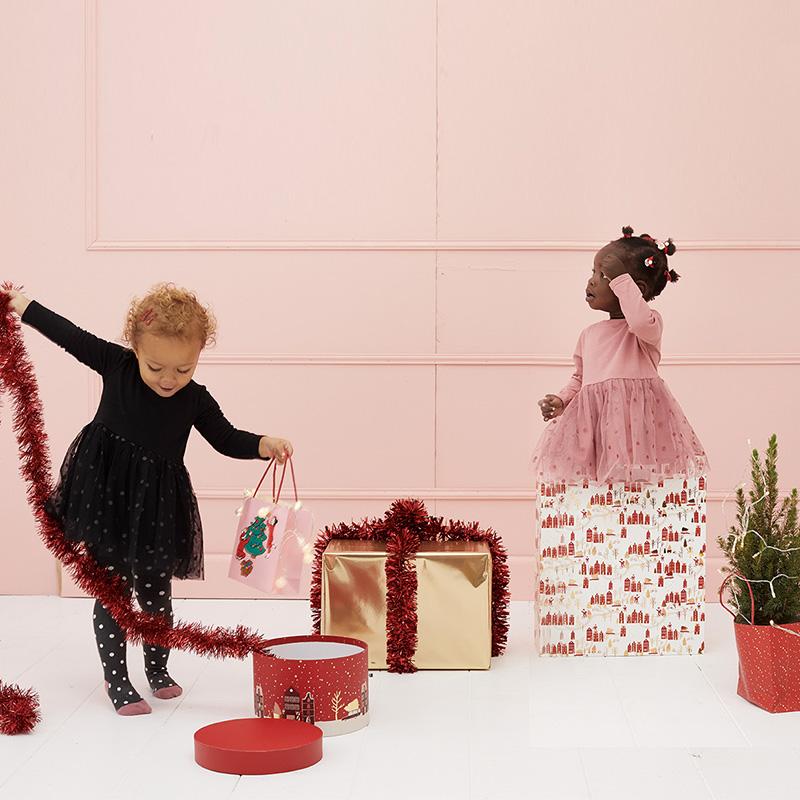 Hema kerst babykleding 2019 sfeervolle kerst