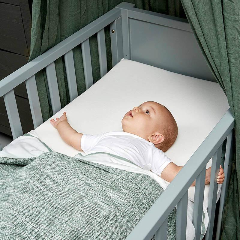 Meyco baby collectie boxkleed