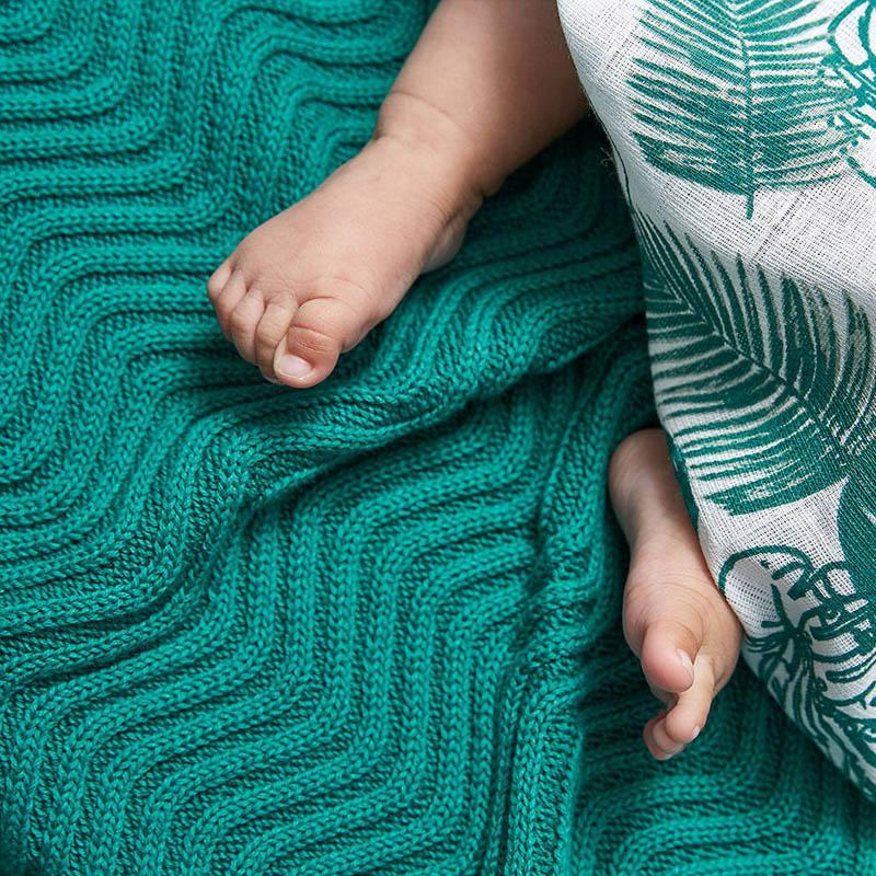 Meyco baby collectie aankleedkussenhoes