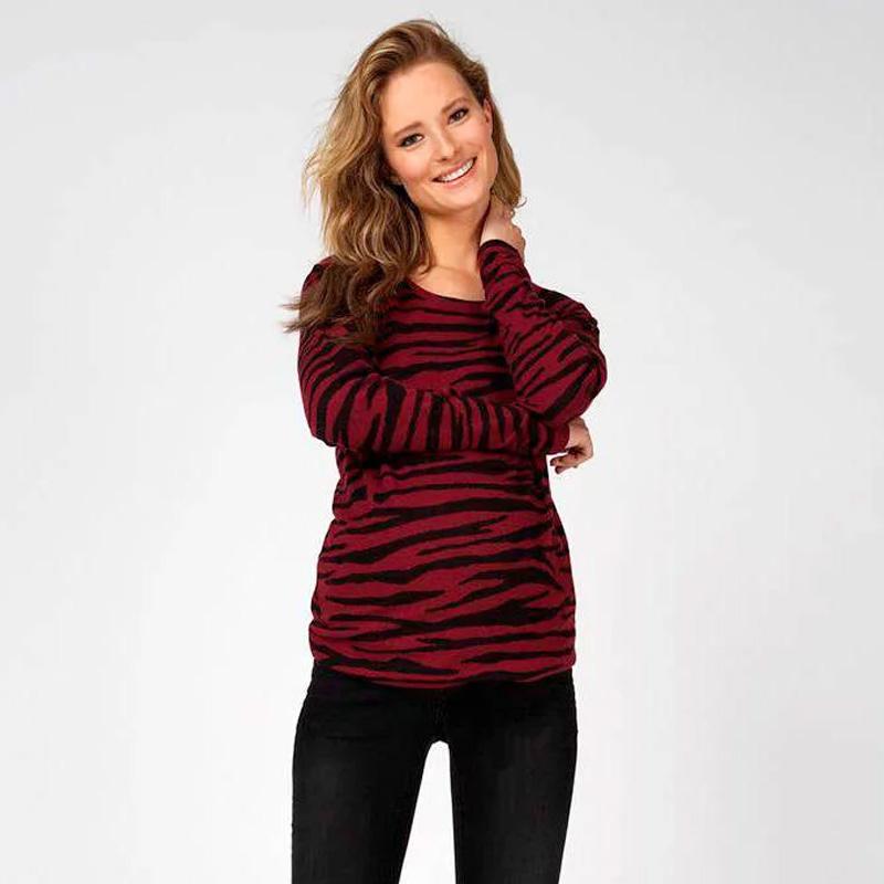 positiekleding supermom trui