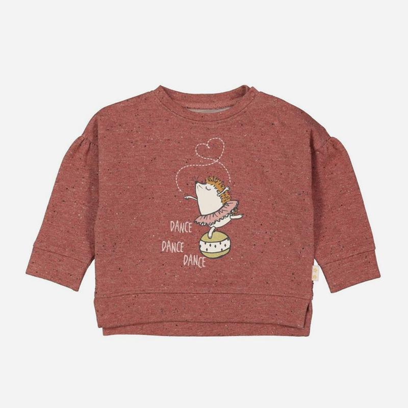 sale hema babykleding trui