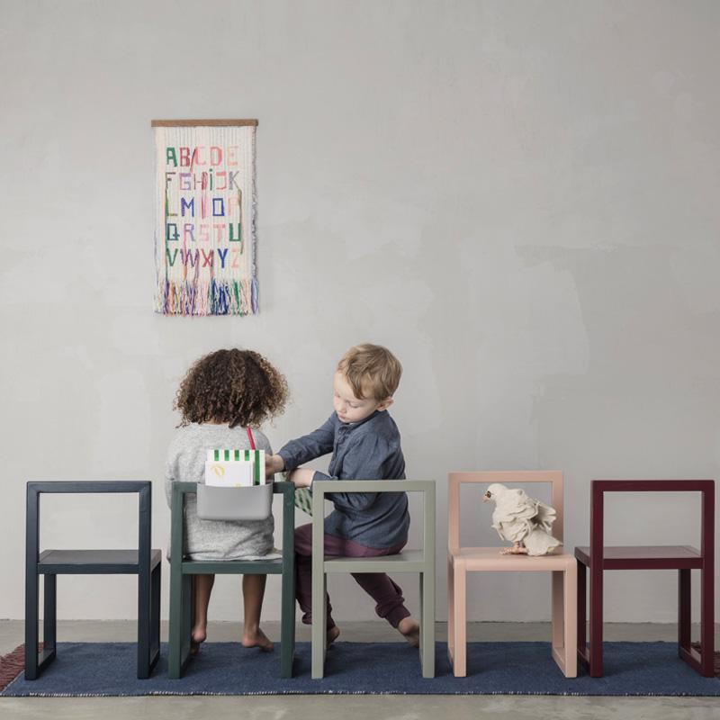 ferm living baby stoel collectie