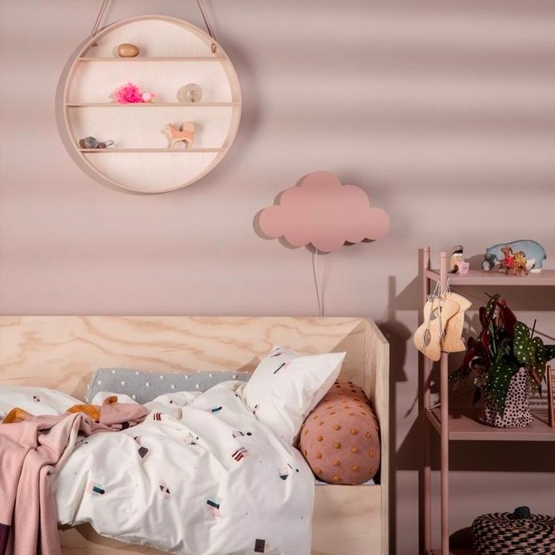 ferm living baby cloud lamp