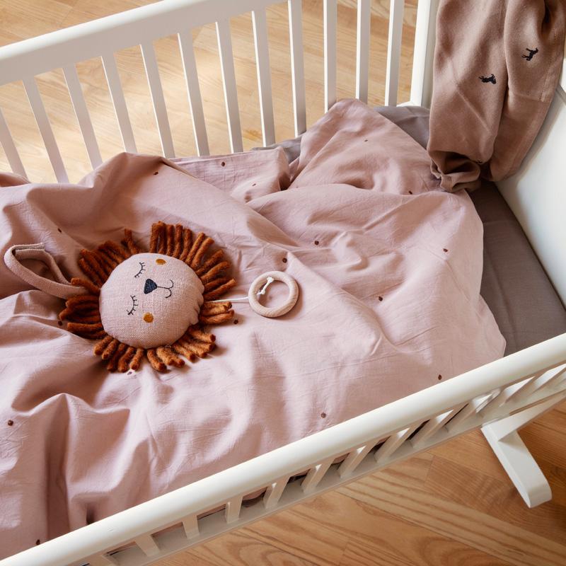 ferm living baby knuffel