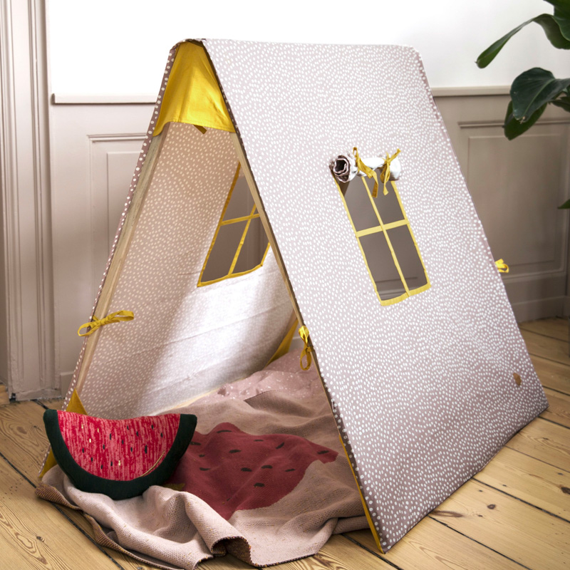 ferm living baby tent