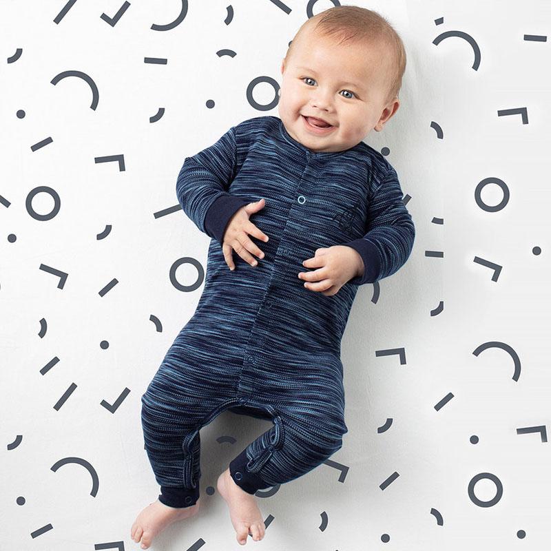 garderobe voor je pasgeboren baby jongen