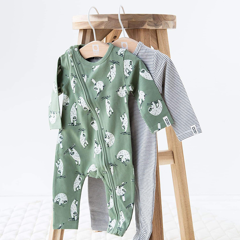 nieuwe tumble n dry babykleding lente zomer