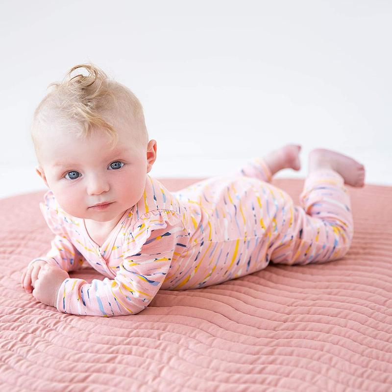 lente zomer nieuwe tumble n dry babykleding