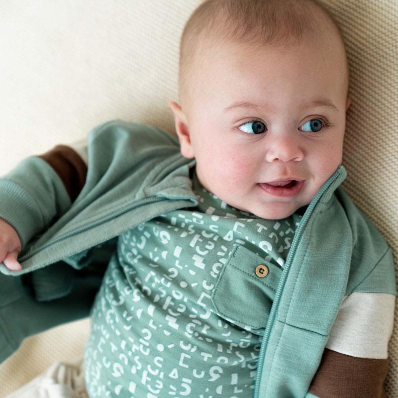 prenatal januari collectie 2020 baby jongens