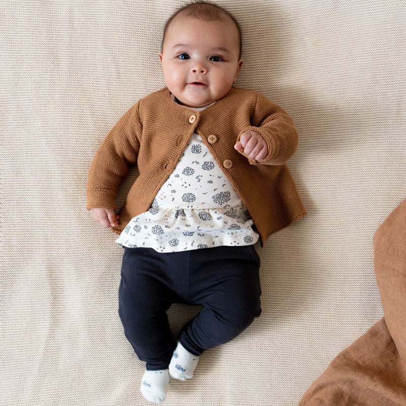prenatal januari collectie 2020 baby meisjes