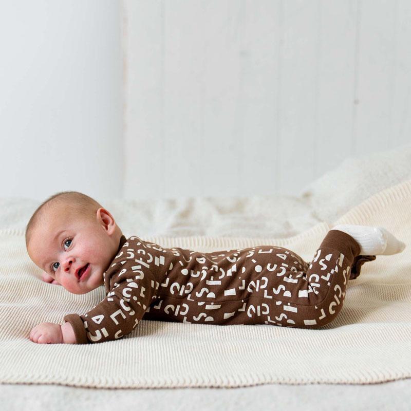 prenatal januari collectie 2020 baby jongens pakje