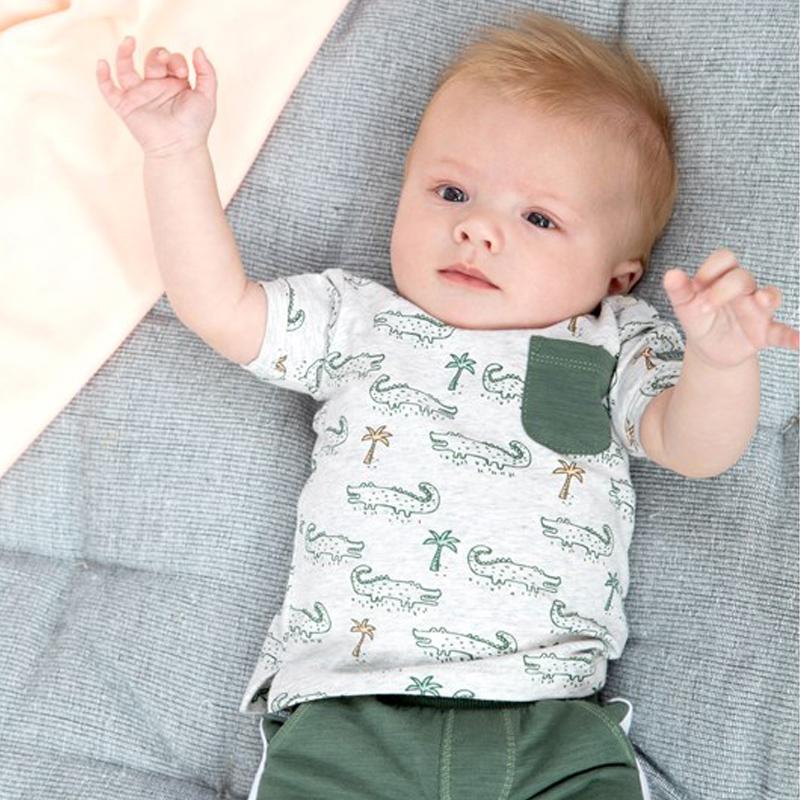 babykleding zomer feetje 2020