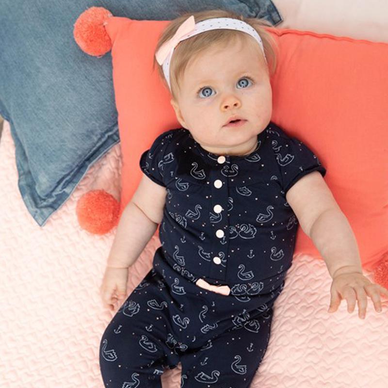 babykleding zomer 2020 feetje