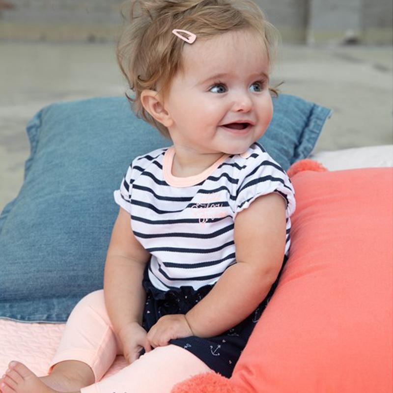 babykleding zomer feetje