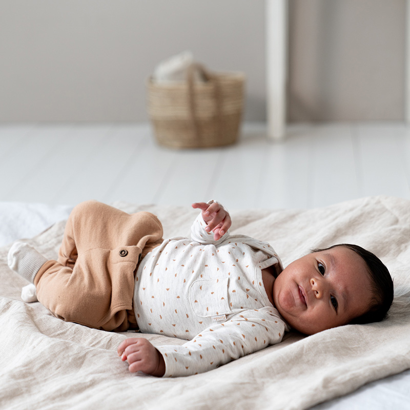 prenatal little wonder newborn