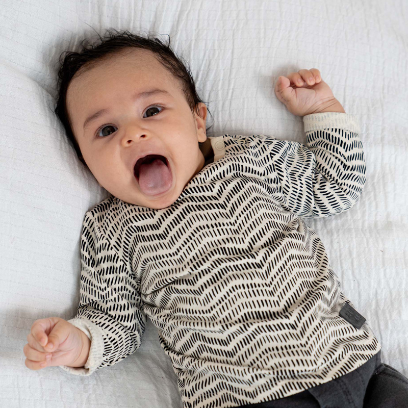 baby peuter collectie prenatal