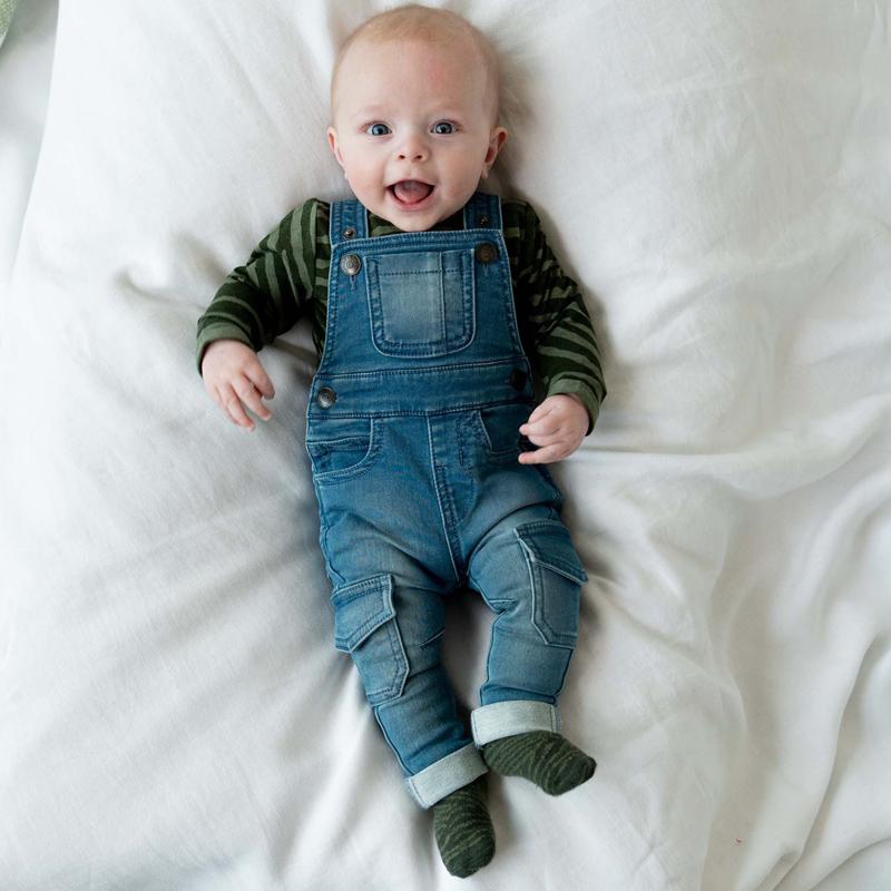 prenatal baby peuterkleding maart collectie