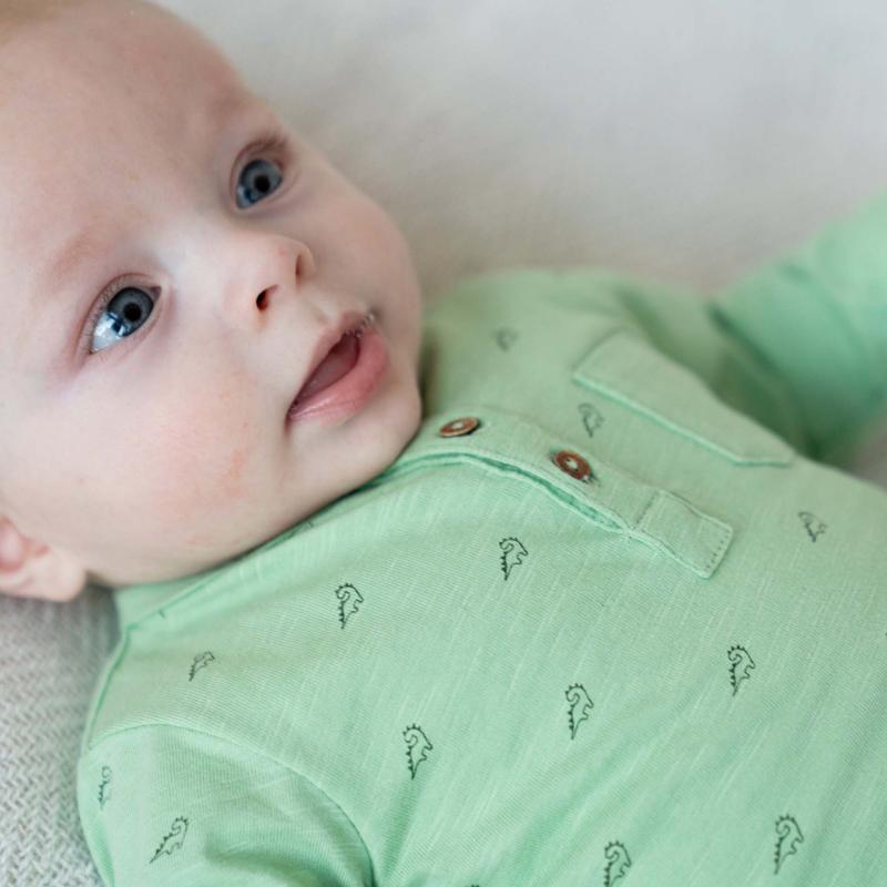 prenatal baby peuterkleding collectie
