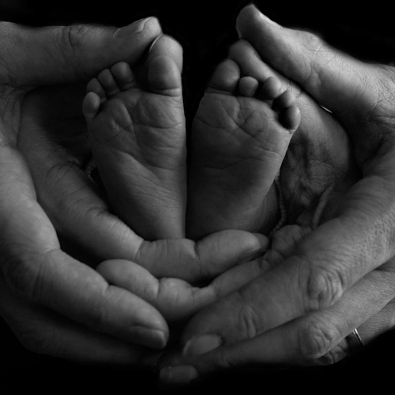 Je bent drager van de BRCA1-genmutatie mama Isabella