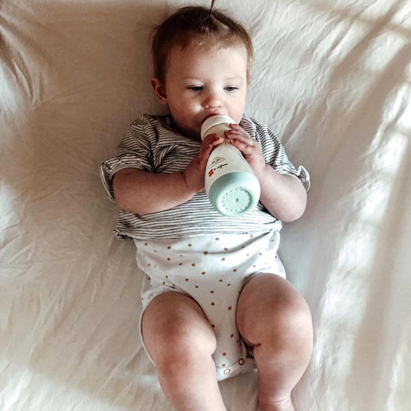 mama esther het leed dat babyvoeding heet