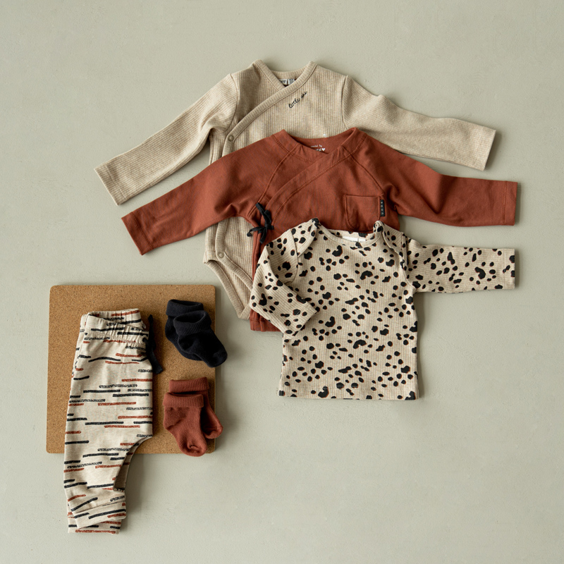 Prénatal newborn collectie
