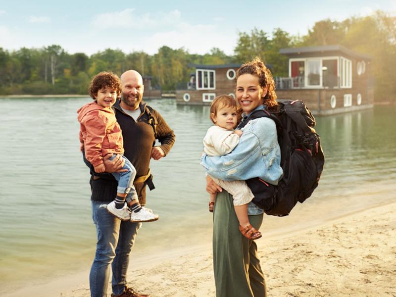 Top 10 kindvriendelijk vakantiepark