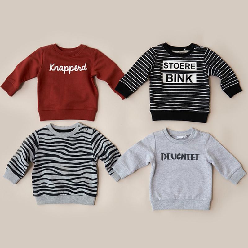 Prenatal Good Collection voor peuter en baby