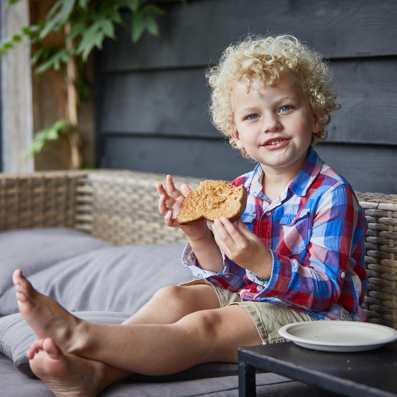 Start de dag van jouw kindje goed met deze 5 tips